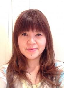 米島さん顔写真
